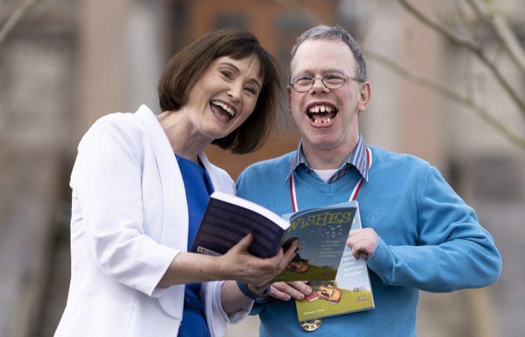 WS Literary School at MIC, Limerick