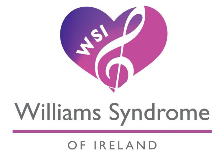 Williams Syndrome Ireland Logo
