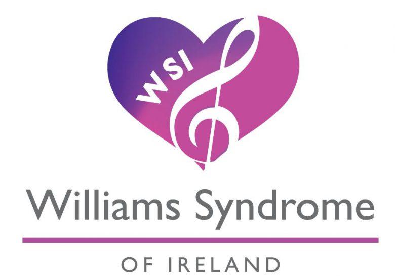 Williams Syndrome Ireland Logo