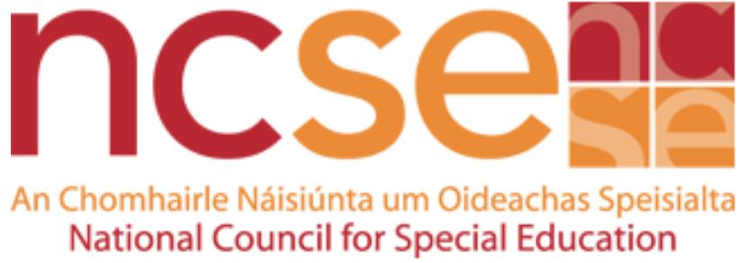 National Council for Special Education
