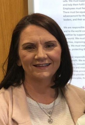 Image of Pauline Leahy