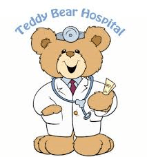 6th Annual Teddy Bear Hospital